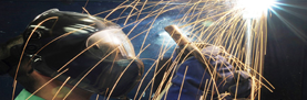 Supporting Industrial and Welding applications
